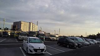 20160318草津SA(その2)