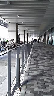 20160318京都駅(その1)