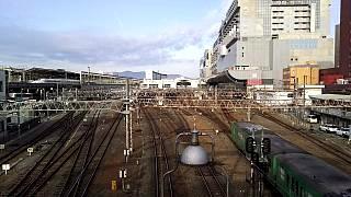 20160318京都駅(その3)