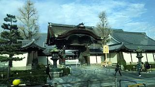 20160318東本願寺(その2)