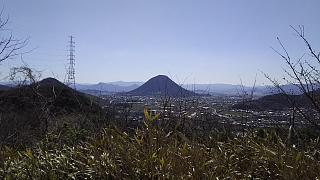 20160321聖通寺山(その1)