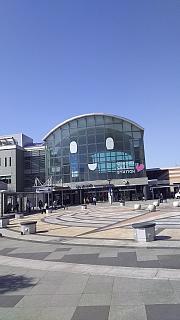20160321高松駅(その2)