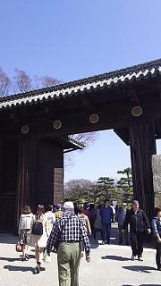 20160321姫路城(その2)