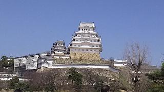 20160321姫路城(その4)