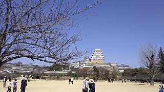 20160321姫路城(その5)