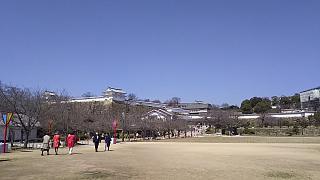 20160321姫路城(その7)