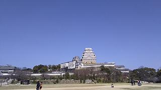20160321姫路城(その9)