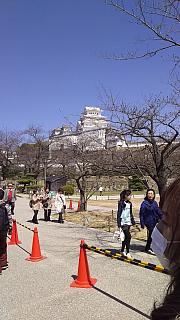 20160321姫路城(その10)