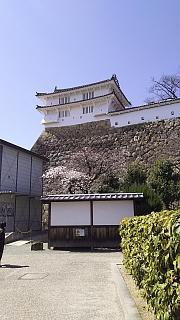 20160322姫路城(その3)