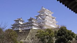 20160322姫路城(その5)