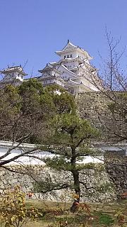 20160322姫路城(その10)