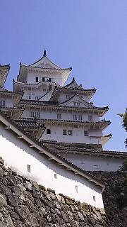 20160322姫路城(その18)