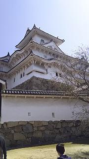 20160322姫路城(その19)