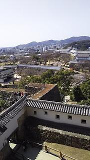 20160322姫路城(その22)