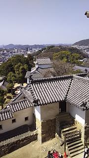 20160322姫路城(その23)