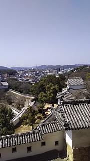 20160322姫路城(その24)