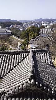 20160322姫路城(その25)