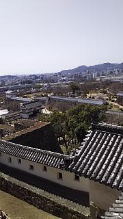 20160322姫路城(その26)