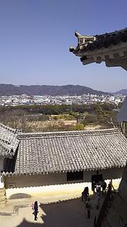 20160322姫路城(その28)
