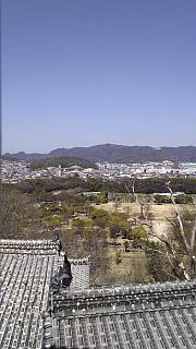 20160322姫路城(その30)