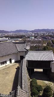 20160322姫路城(その31)