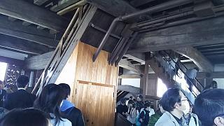 20160322姫路城(その36)