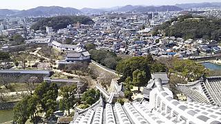 20160322姫路城(その39)
