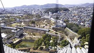 20160322姫路城(その40)