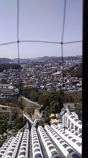 20160322姫路城(その41)
