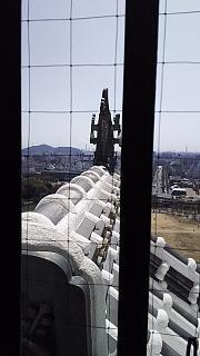 20160322姫路城(その42)