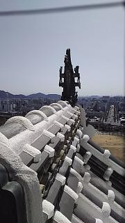 20160322姫路城(その43)