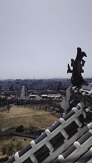 20160322姫路城(その45)