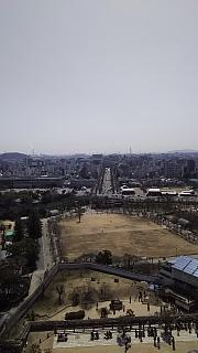 20160322姫路城(その46)