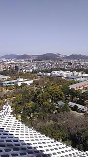 20160322姫路城(その50)