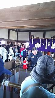 20160322姫路城(その51)