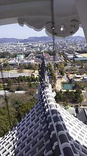 20160322姫路城(その54)