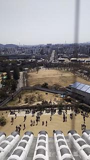 20160322姫路城(その55)