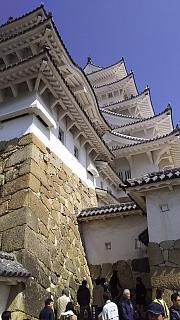20160322姫路城(その64)