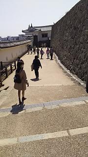 20160322姫路城(その67)