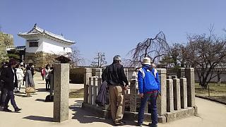 20160322姫路城(その70)