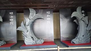 20160322姫路城周囲(その1)