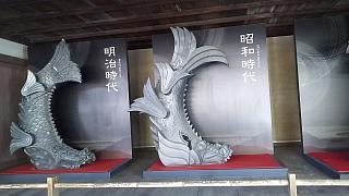 20160322姫路城周囲(その2)