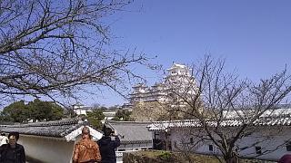 20160322姫路城周囲(その7)