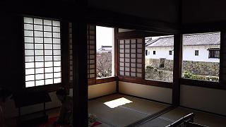 20160322姫路城周囲(その17)