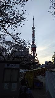 20130331増上寺(その3)