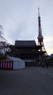 20130331増上寺(その5)