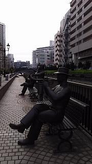 20160401通勤路(その1)