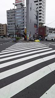 20160402ラーメン二郎三田本店(その1)