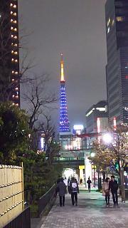 20160402東京タワー(その3)