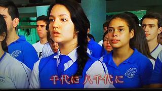 20160414パラグアイの学校
